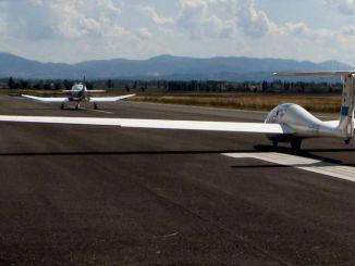 Aeroporto, inaugurato impianto di distribuzione carburante