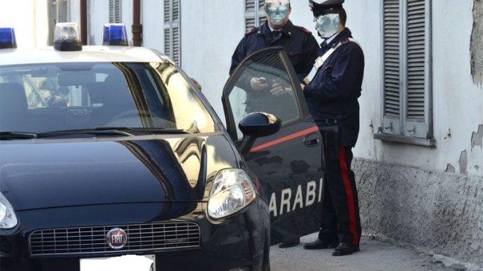 Bevagna e Foligno: controllo straordinario del territorio da parte dei Carabinieri