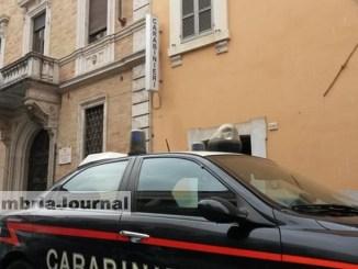 Inseguimento, speronamento auto dopo furto a Borroni, si cerca la banda