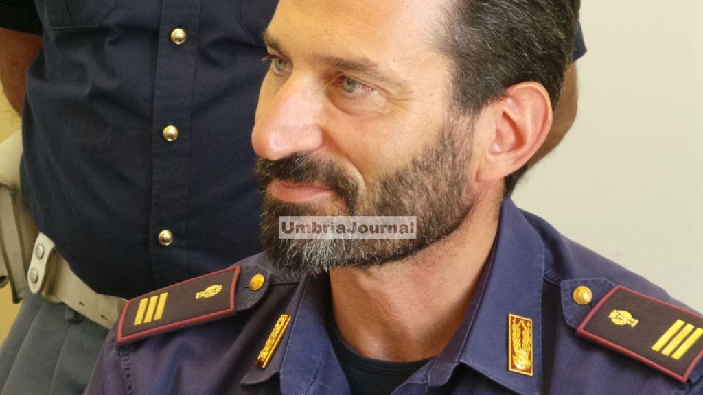Polfer Foligno denuncia marocchino aveva rubato due tablet