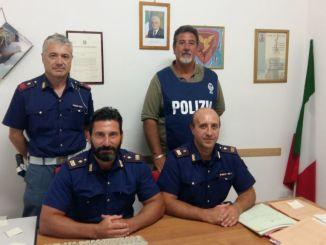 Ruba biglietti treno a Foligno e tenta il rimborso, bloccato da Polfer