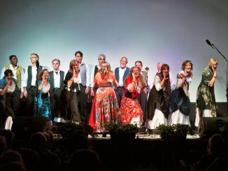 Concerto di Natale Foligno2016 per raccolta fondi per terremotati