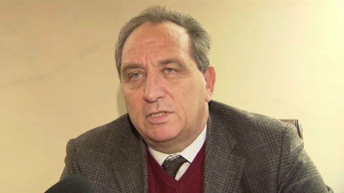 Il sindaco Mismetti si ritira dalla politica e farà il nonno