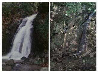 Foligno, Cascate di Pale, M5s, il caso delle cascate cancellate del Menotre