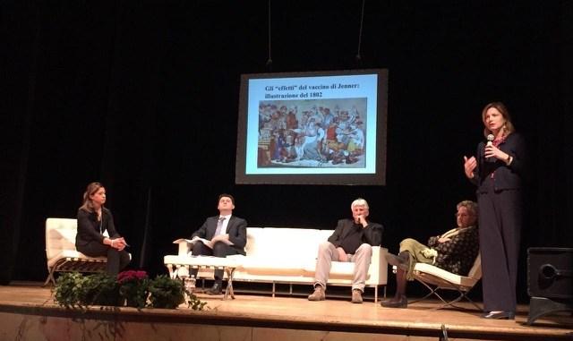 Trevi Benessere, Vaccini, l'Umbria è fra le prime regioni in Italia