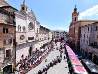 Giro d'Italia, il 15 e 16 maggio chiusura anticipata scuole