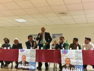 Elezioni amministrative 2017, Baldini è il nuovo sindaco di Valtopina