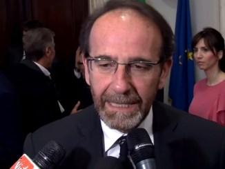 Secondo forum territoriale, a Foligno interviene il viceministro Nencini