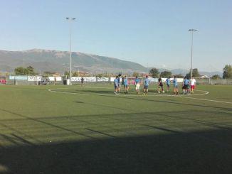 Campionato Promozione, 14esima giornata: Viole - Foligno 0-4