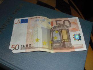 Supermercato di Foligno rifiuta soldi di una cliente, leggete perché!