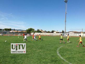 Foligno Calcio Camp e Affiliazione Settore Giovanile a Juventus