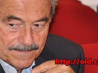 Lectura Dantis con Massimo Dapporto Lions Club Foligno