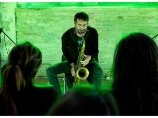 Young jazz festival, musica senza frontiere e barriere visive, uditive e sensoriali
