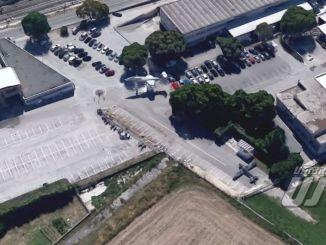 Aeroporto Foligno, pronti i progetti, Enac finanzierà lavori per quasi due milioni di euro