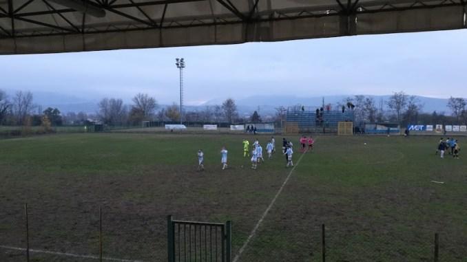 Calcio, Oratorio San Giovanni Bosco-Foligno termina in pareggio
