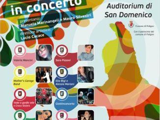 Quintana in concerto, musica, colori e voci per iniziare il carnevale
