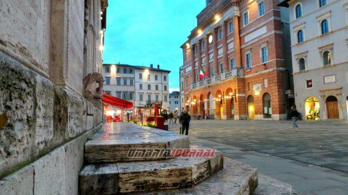 Presentato calendario eventi Foligno 365 per il 2018