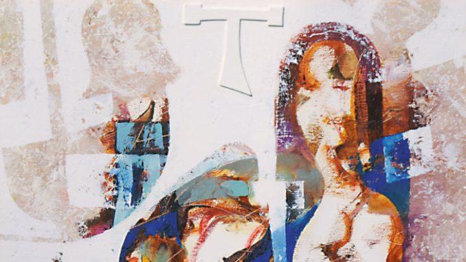 Ricerca di Verità, sabato inaugurazione mostra di Giuseppe Menozzi
