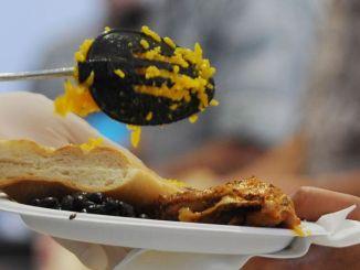Cibi del mondo festival internazionale alimentazione e Street Food