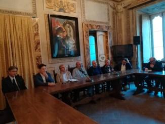 Nuovi ingressi societari al Foligno calcio e allenatore Antonio Armillei