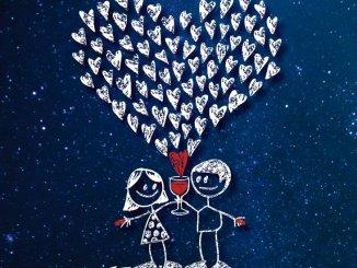 Notte romantica a Montefalco, vino, musica e cene a lume di candela