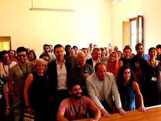 """Rassegna """"cinemadamare"""", presentata tappa di Foligno"""
