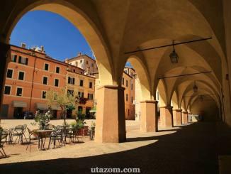 Festa a Borgo Trevi per Sant' Egidio dal 24 agosto al 2 settembre