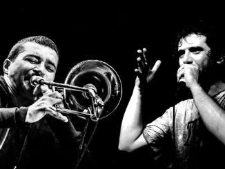 Young Jazz Festival, anteprima con il duo Dj Gruff e Gianluca Petrella
