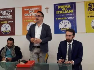 Cetorelli, Lega Foligno, misure più efficaci a tutela dei cittadini folignati