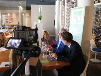 I Primi d'Italia, presentata ad Alice ristorante di Eataly la XX edizione