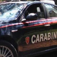 Coppia di anziani picchiati dai ladri in casa, indagini dei carabinieri