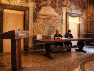 Nemetria, arrivano presidente Antonio Tajani ed il ministro Paolo Savona
