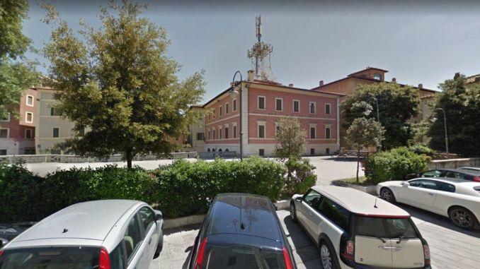 Concorso di idee per riqualificare Piazza Matteotti a Foligno