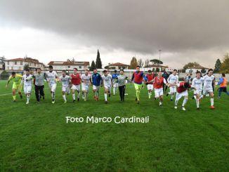 Foligno calcio vincitore Coppa di Eccellenza: dichiarazioni sponsor