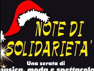 Note di Solidarietà al Centro Polivalente Subasio di Valtopina