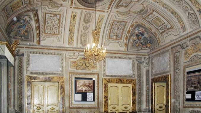Meravigliarti in Umbria, Viaggio nella Foligno barocca
