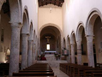 Medioevo che passione, a Bevagna in musica e sul piccolo schermo
