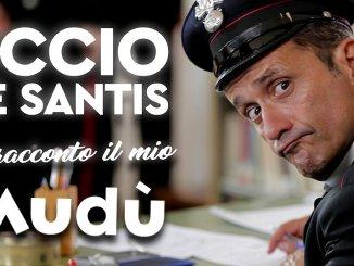 Risate a Foligno con il Mudù di Uccio De Santis, il 7 marzo all'Auditorium