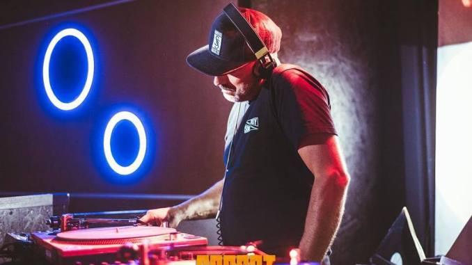 "Dj ""Baz-Line"" Luca Padula presenta il suo nuovo disco"