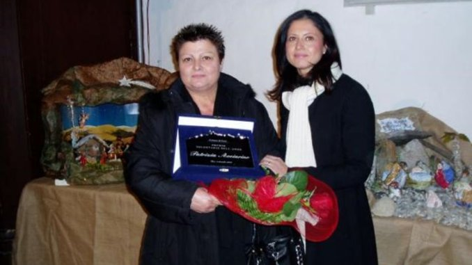 Trevi, è morta ieri giovedì 7 marzo Patrizia Acciarino