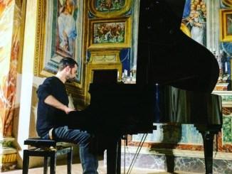 Elezioni Europee 2019, il pianista jazz, Giovanni Guidi, si candida