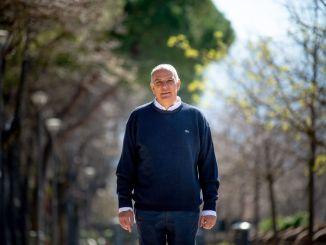 Iniziato il tour elettorale dell'#EnergiaBuona, oltre 50 appuntamenti per Luciano Pizzoni