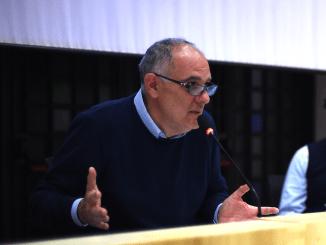 """Elezioni, Luciano Pizzoni, presentato il progetto """"Foligno Sport City"""""""