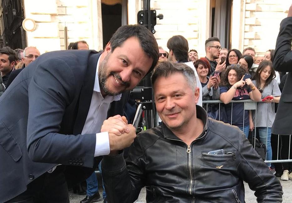 """Lega: """"A Foligno applicheremo il Decreto Sicurezza di Salvini"""""""