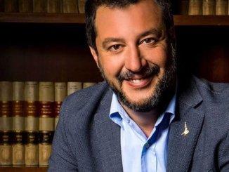 Matteo Salvini non va più a Foligno, ma a Rivotorto di Assisi