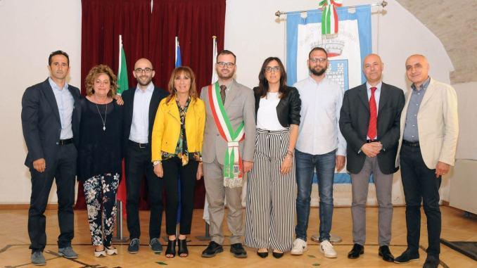 Giano dell'Umbria, nominata la nuova giunta comunale del sindaco Petruccioli