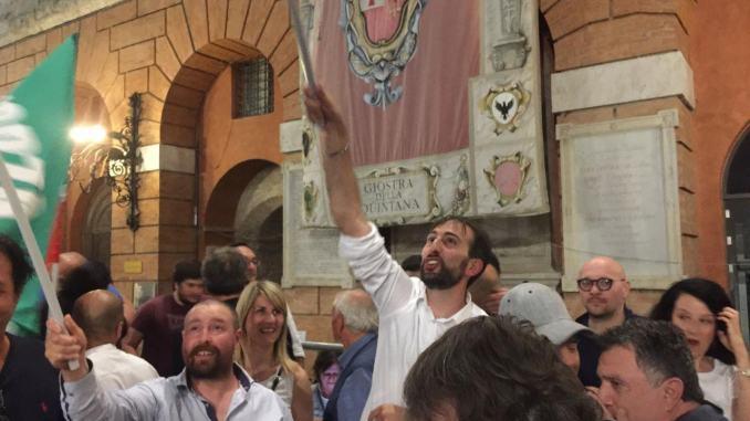 Virginio Caparvi Lega dopo il ballottaggio, a Foligno è finito il tempo del clientelismo