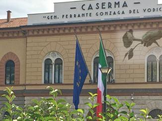 Carabiniere si toglie la vita nella caserma Gonzaga a Foligno