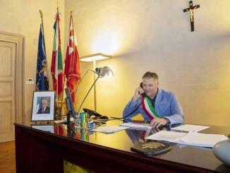 Covid-19, scuole chiuse e dad anche a Foligno, sindaco firma ordinanze