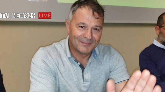 Sindaco Stefano Zuccarini su manutenzione aree verdi